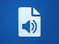 Xerox Audio Documents