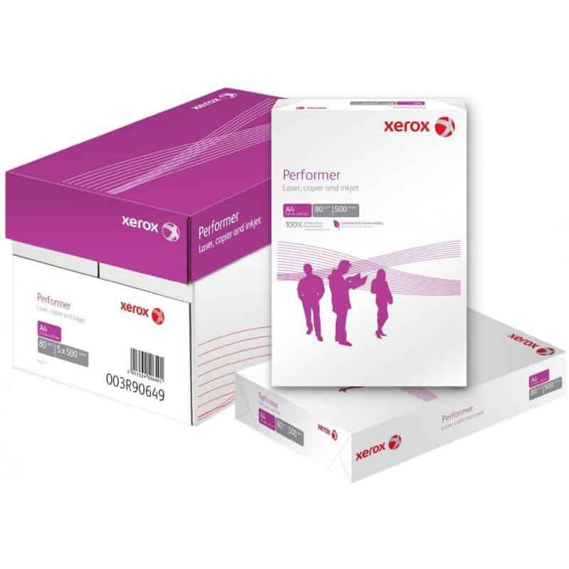 xerox-copy-paper-economy